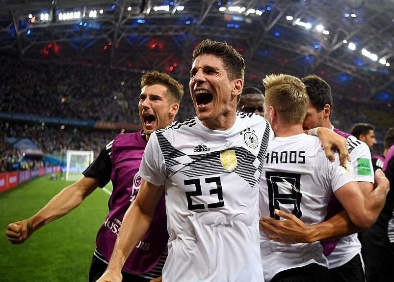 Chuyên gia chọn kèo Đức vs Hàn Quốc: Chấp tất!