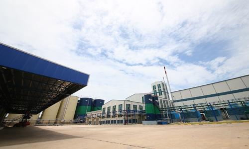 Ra mắt sản phẩm dầu ăn bổ sung MCT ở Việt Nam