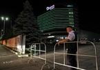 Thành phố tổ chức World Cup bị dọa đánh bom