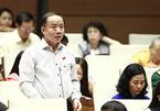 ĐBQH Nguyễn Văn Thân: Hiện tôi chỉ có 1 quốc tịch