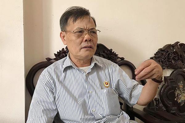 Hợp nhất Hà Nội: Cả tuần mất ngủ vì phải cắt giảm 500 thượng, đại tá