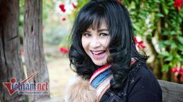 U50 Thanh Lam tiết lộ bí quyết đẹp bền bỉ vạn người mê