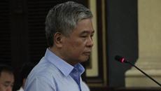 Cựu Phó thống đốc NHNN Đặng Thanh Bình bị đề nghị 4-5 năm tù