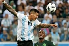 """""""Trọng tài sai lầm nghiêm trọng, Nigeria mất oan quả 11m"""""""