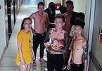 Chế biến ma túy đá làm cháy chung cư ở Sài Gòn