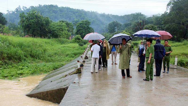 Lũ cuốn,Lũ lụt,Quảng Ninh