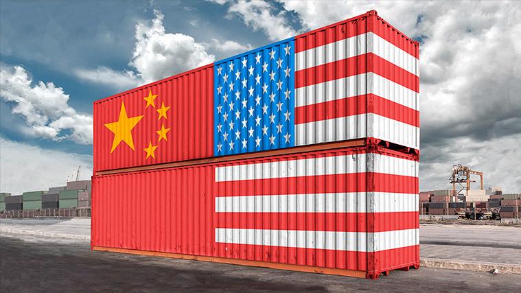 'Quân bài bí mật' của Mỹ trong cuộc chiến thương mại với TQ