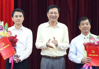 Quảng Ninh, Đồng Nai bổ nhiệm nhân sự chủ chốt