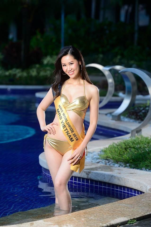 Dương Thuỳ Linh lên tiếng khi bị chê đăng quang hoa hậu 'ao làng'