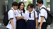Ứng dụng hỗ trợ chọn nghề, chọn trường và biết được mức lương