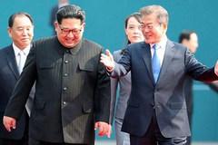 Indonesia mời Kim Jong Un dự Asian Games