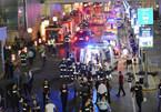 Ngày này năm xưa: Thế giới chấn động vụ khủng bố Thổ Nhĩ Kỳ