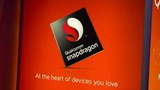 Qualcomm công bố cùng lúc ba mẫu chip di động mới