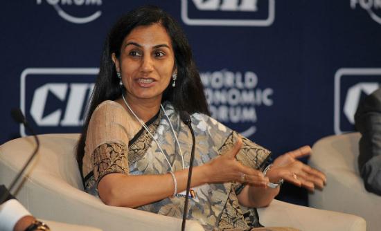 Bức thư gửi con gái của bà chủ tịch ngân hàng quyền lực thế giới