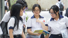 Đáp án tham khảo môn Lịch sử kỳ thi tốt nghiệp THPT quốc gia 2018 mã đề 301