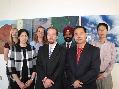 VN sở hữu công nghệ chẩn đoán sớm ung thư hàng đầu thế giới