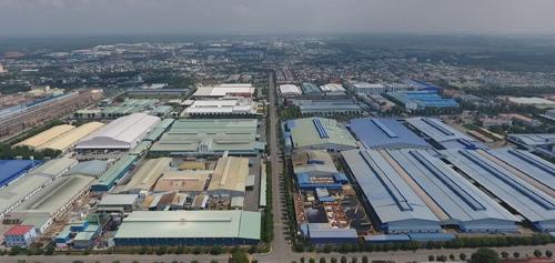 Biên Hòa: Đích ngắm của giới đầu tư bất động sản
