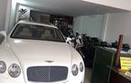 BMW, Lexus đồng loạt ra tiệm cầm đồ: Ô tô sang bán rẻ, đỗ chật sân tha hồ chọn