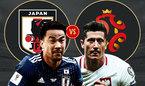 Kèo Nhật Bản vs Ba Lan: Cẩn trọng không thừa