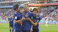 Nhật Bản vs Ba Lan: Vẫy cao ngọn cờ châu Á