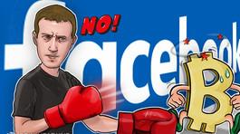 Facebook bỏ lệnh cấm, cho phép quảng cáo tiền ảo