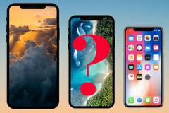 Giá khởi điểm iPhone 2018 sẽ thấp bất ngờ?