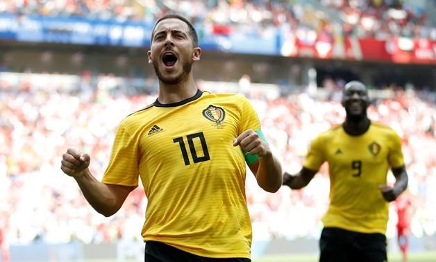 Anh vs Bỉ: Tranh ngôi đầu bằng đội hình 2