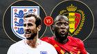 """Kèo Anh vs Bỉ: Trúng quả đậm với """"Tam sư"""""""