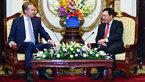 Chủ tịch WEF: Việt Nam là nền kinh tế tăng trưởng nhanh và năng động