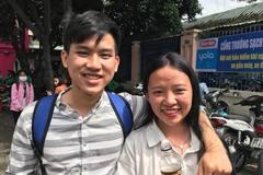 Đề thi chính thức môn tiếng Trung kỳ thi THPT Quốc gia 2018