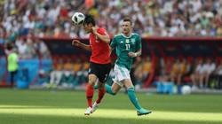Video bàn thắng Hàn Quốc 2-0 Đức