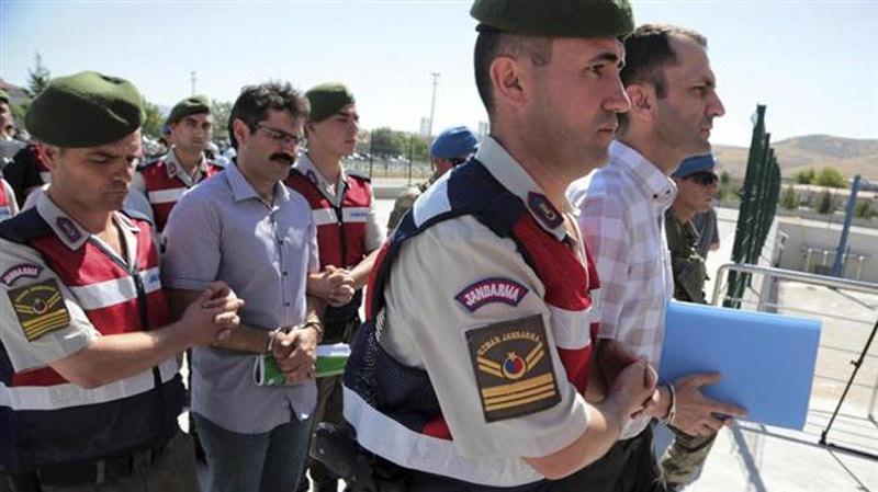 Thế giới 24h: Thổ bắt hàng trăm người 'âm mưu đảo chính'