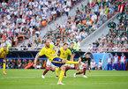 Video bàn thắng Mexico 0-3 Thụy Điển