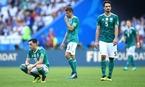 Đức bẽ bàng rời World Cup: Nỗi hổ thẹn của những ngôi sao