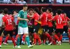 Hàn Quốc gây địa chấn, loại Đức khỏi World Cup 2018