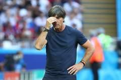 """HLV Joachim Low: """"Đức xứng đáng bị loại!"""""""