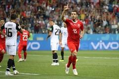 Video bàn thắng Thụy Sĩ 2-2 Costa Rica