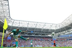 Đức thành cựu vương vì lời nguyền World Cup đáng sợ