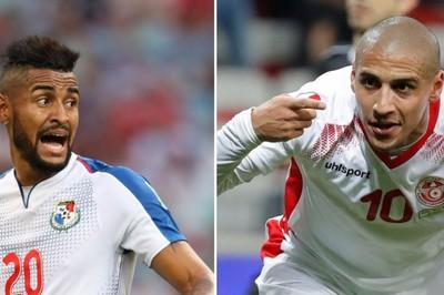 Kèo Panama vs Tunisia: Trận đấu mở, nhiều bàn thắng