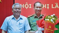 Quyết định nhân sự của Ban Bí thư Trung ương Đảng