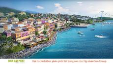An Thới- 'thủ phủ' kinh tế, du lịch mới của Phú Quốc