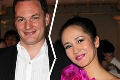 Khép lại hôn nhân với diva Hồng Nhung, chồng cũ ngoại quốc đang tận hưởng những ngày tháng hạnh phúc bên người vợ mới