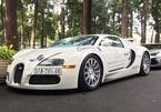 Chi phí 'nuôi' siêu xe Bugatti Veyron khủng khiếp đến mức nào?