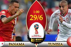 Chuyên gia chọn kèo Panama vs Tunisia: Chơi tất tay