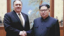 Ngoại trưởng Mỹ nói Triều Tiên vẫn là mối đe dọa hạt nhân