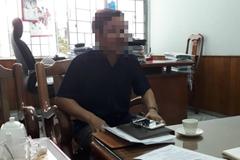 Phó Chánh Thanh tra đi thi THPT ở tuổi 54: Sai vì không báo cáo cơ quan