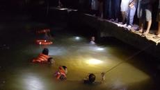 Trượt xuống sông, học sinh lớp 7 chết đuối thương tâm