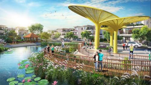 Thang Long Home - Hưng Phú: tâm điểm thị trường Thủ Đức