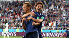 Cục diện bảng H: Nhật Bản cần gì để vào vòng 1/8?