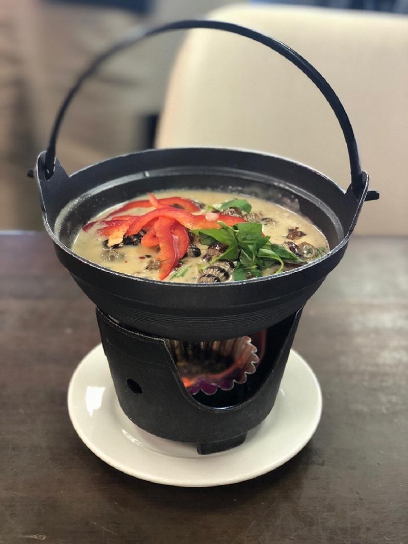 Bí mật của đầu bếp quận Cam chuyên món Việt trên đất Mỹ